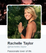 Rachelle Taylor